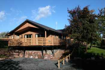 Click to see a larger view of the Lake District Holiday Cottage